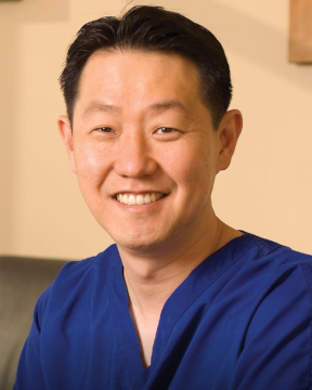 Dr Hong Picture